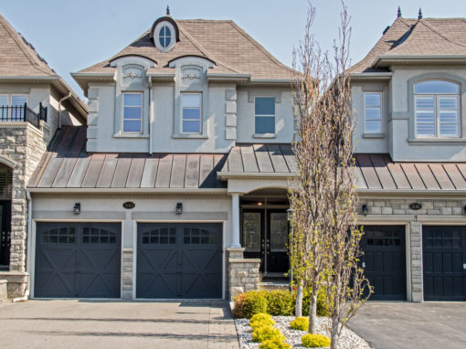 3143 Watercliffe Court, Oakville