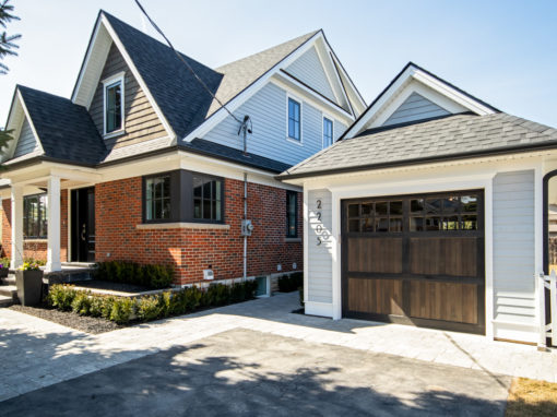 2205 Deyncourt Drive, Burlington